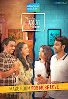 Thoda Adjust Please Season 1 Hindi 720p HDRip