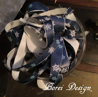 Craft tutorial how to make a paper mache book page Swedish dala horse dalahast