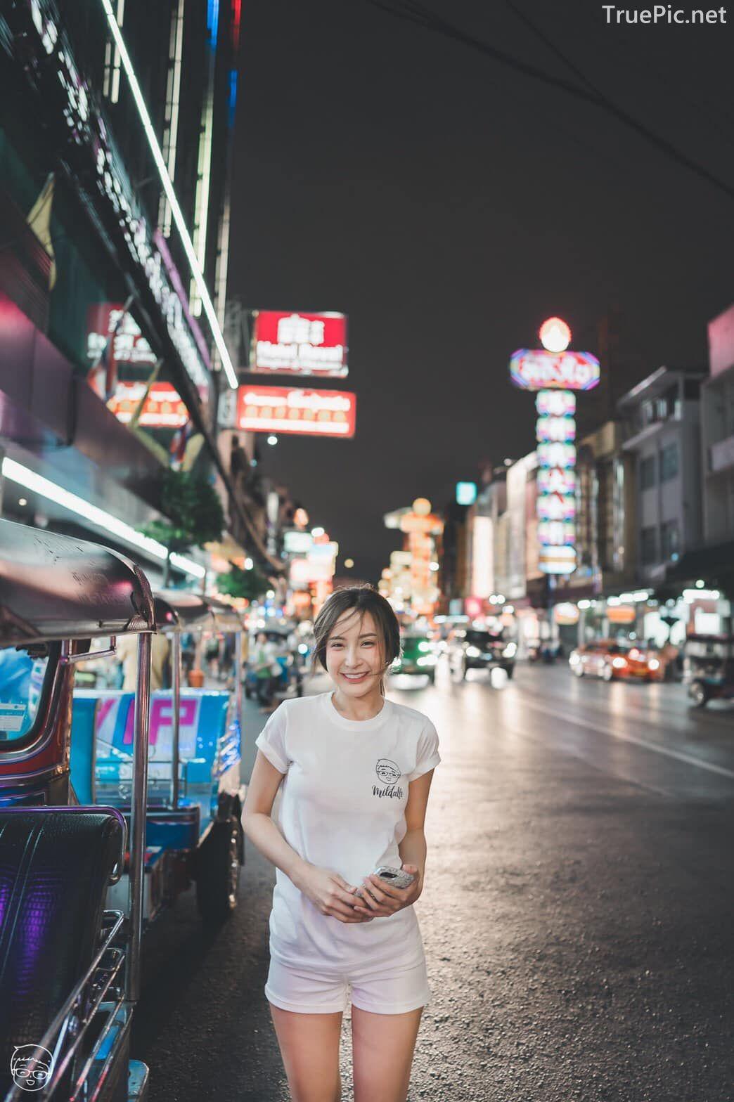 Thailand Hot Girl - Thanyarat Charoenpornkittada - Bustling City Tours - TruePic.net - Picture 8