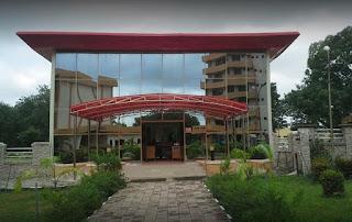 federal university in Nigeria