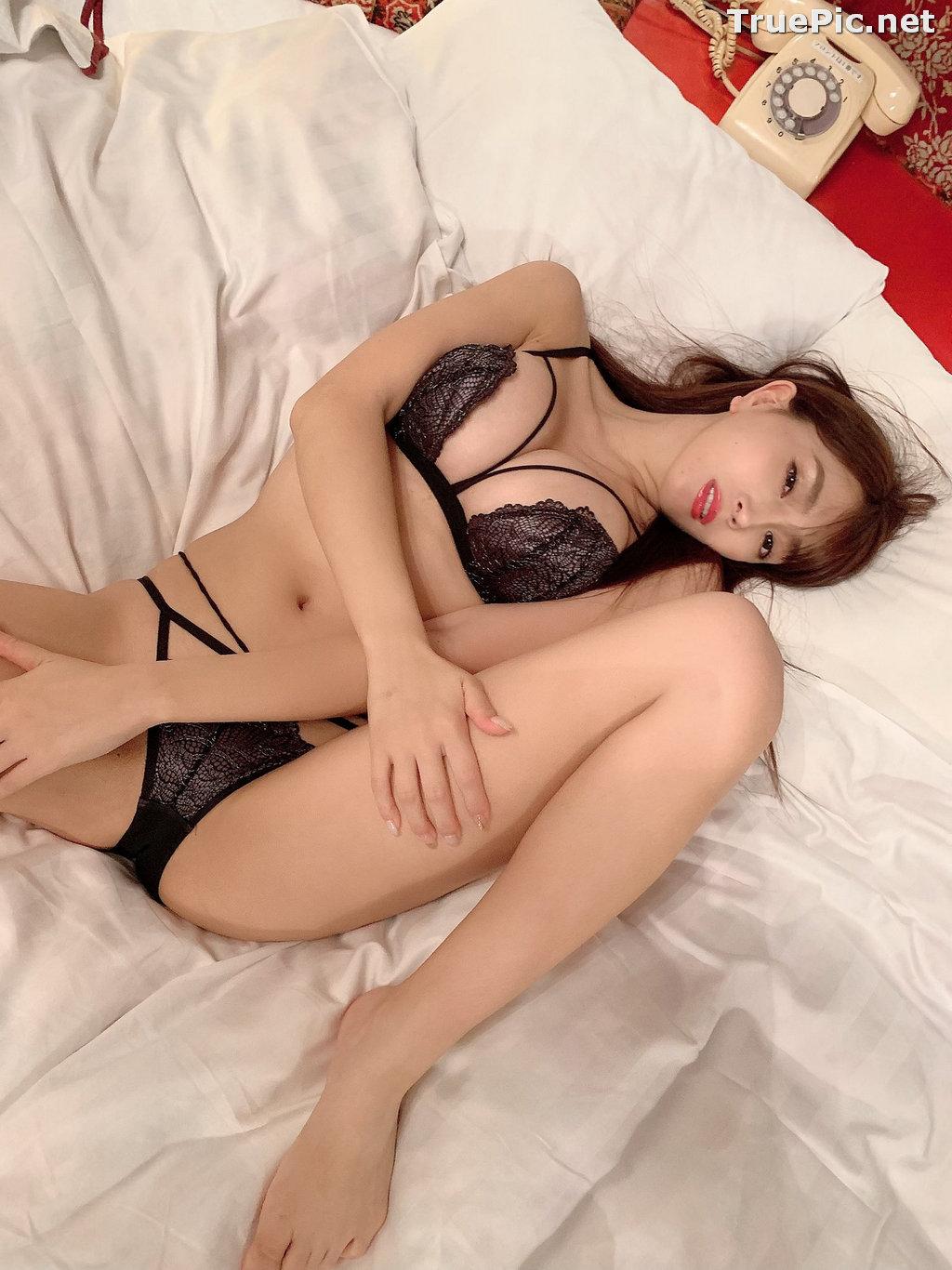 Image PB Album - Japanese Gravure Idol - Morisaki Tomomi - TruePic.net - Picture-1