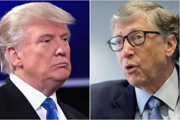 """Donald Trump should be allowed to return to social media"""" – Bill Gates says"""