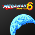 MEGA MAN 6 MOBILE.Apk