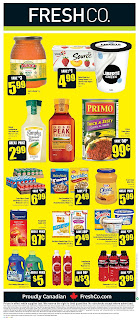 FreshCo Cheap-Cheap Flyer valid August 22 - 28, 2019