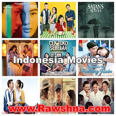 افضل افلام اندونيسيا على الاطلاق