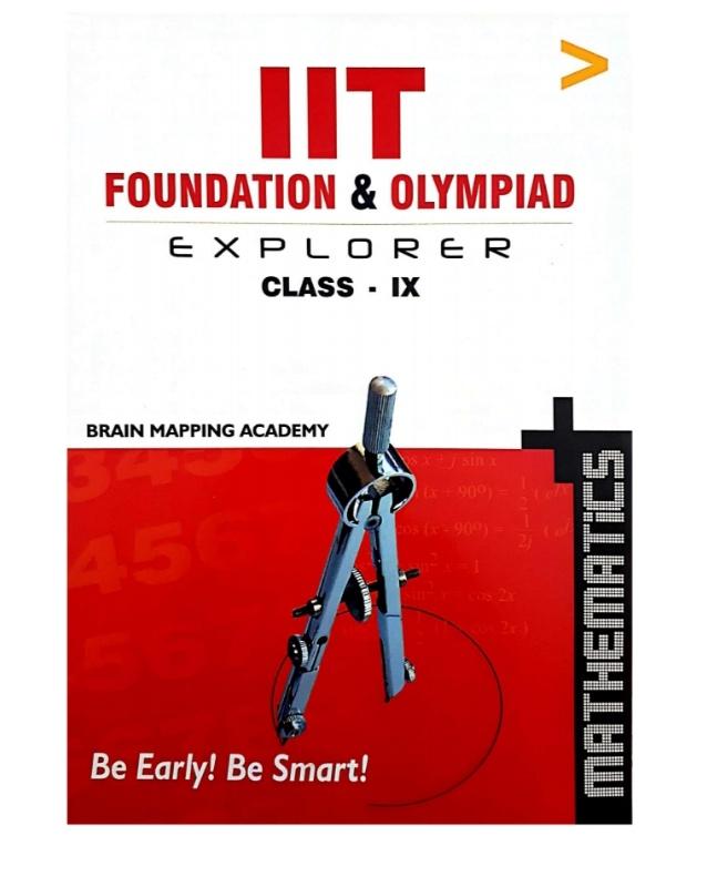 Class IX IIT FOUNDATION & OLYMPAID