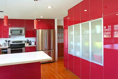 8 trendy colors for painting kitchen  Interior Home