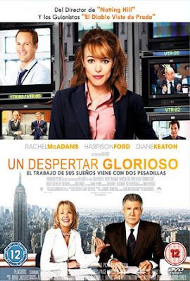Un Despertar Glorioso (2010) | 3gp/Mp4/DVDRip Latino HD Mega