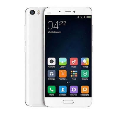 سعر ومواصفات هاتف جوال شاومي ماي 5 \ Xiamoi Mi 5 في الأسواق
