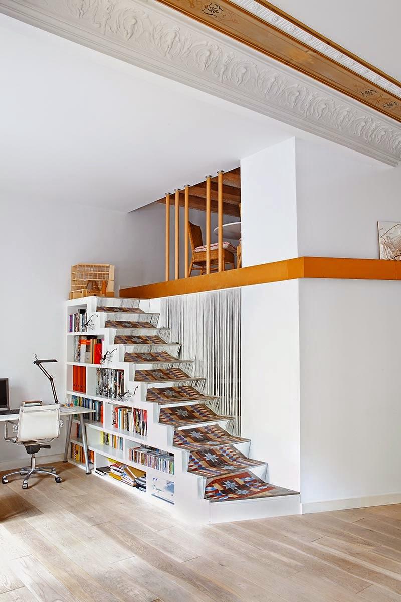 die wohngalerie lichter ausbau einer altbau wohnung. Black Bedroom Furniture Sets. Home Design Ideas