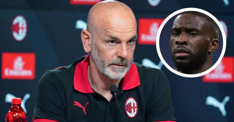 AC Milan Boss Pioli Wants Permanent Signing Of Tomori From Chelsea