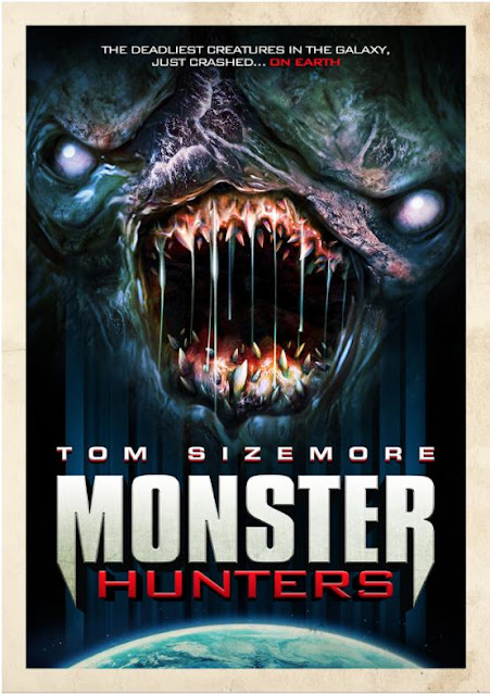 فيلم Monster Hunters 2020 مترجم