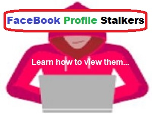 Who Viewed Your Facebook Profile?