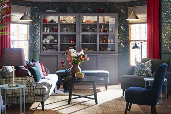 4 New Drawing Room Designs to Apply in 2019