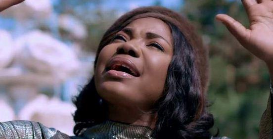 [SB-VIDEO] Mercy Chinwo - 'Akamdinelu'