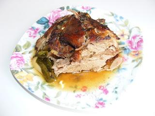 Carne de curcan la cuptor reteta,