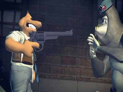 Sam & Max: Season One wallpapers, screenshots, images, photos, cover, posters