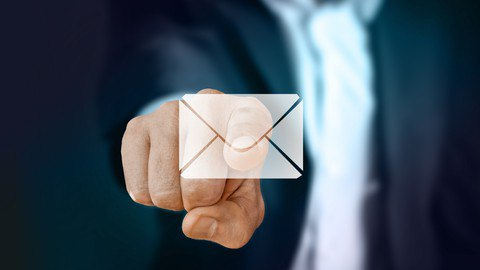 Complete Email Writing Communication Skills Bootcamp 2021 [Free Online Course] - TechCracked