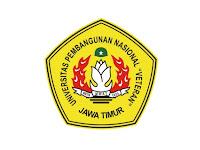 Penerimaan Calon Dosen Non PNS UPN VETERAN Jawa Timur Tahun 2020
