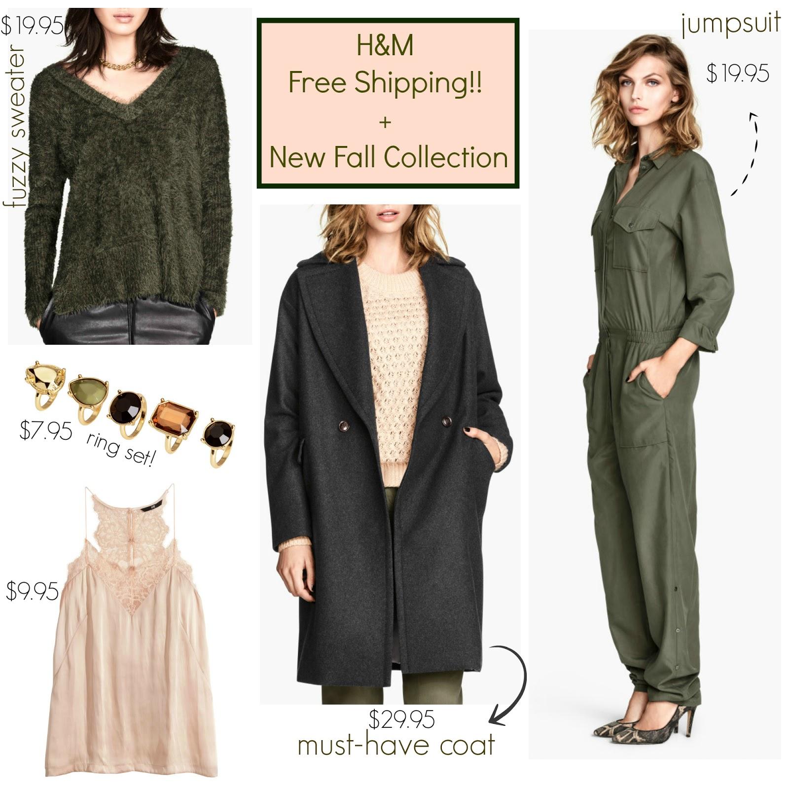 41965eb76ec1 Fuzzy Sweater  19.95     Wool-Blend Coat  29.95    Jumpsuit  19.95