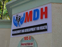 Ajira Tanzania: New 6 Jobs At Management and Development for Health (MDH)