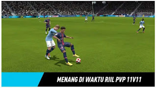 Download FIFA Football di Play Store