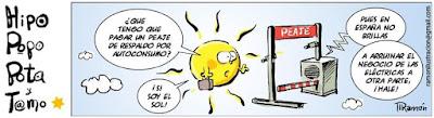Impuesto solar