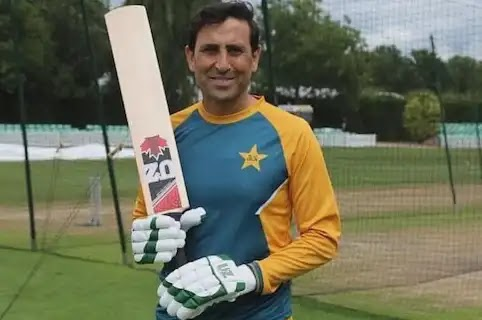 Younis Khan Revealed The Real Reason Why He Resigned as Batting Coach
