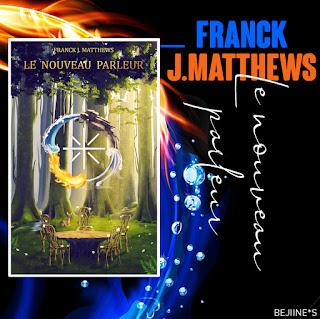 Livre : Jury du Prix des Etoiles Le Nouveau Parleur J MATTHEWS