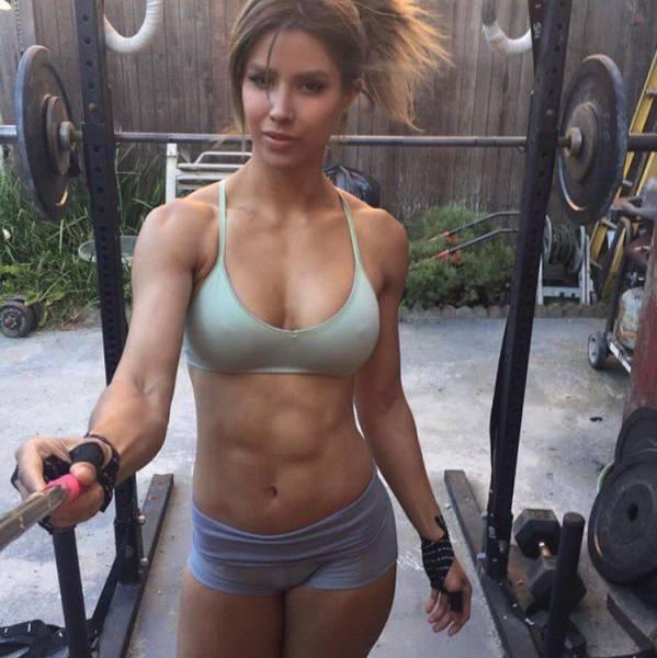 10 bons motivos para ires para o ginásio 'treinar'