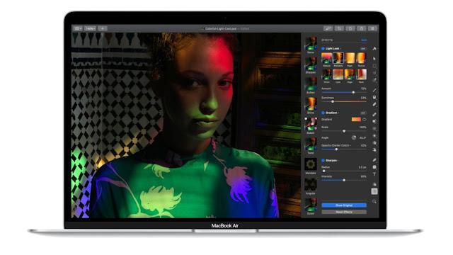 MacBook Air 2020, Performa Dan Kinerja