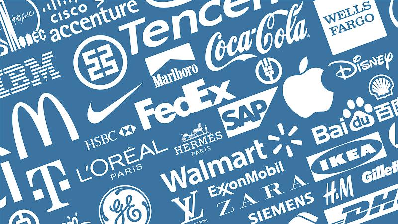 Pesquisa mostra que empresas que investem no equity (poder) das suas marcas crescem mais