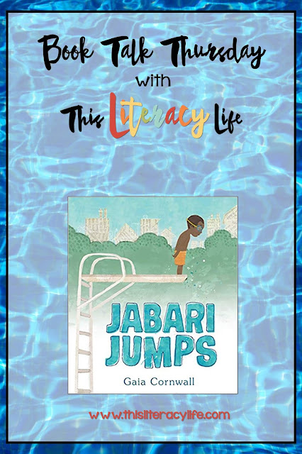 When life has scary moments, we can all be prepared to face those fears. Jabari reminds us of that in this Virginia Readers' Choice selection.