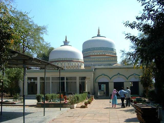 Dargah Khwaja Kanoon Sahib Gwalior
