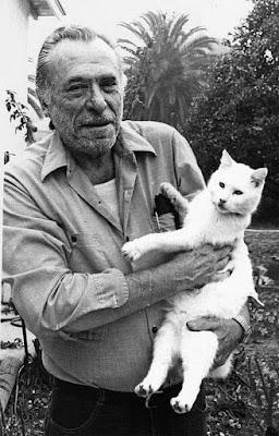 La historia de un sufrido hijo de puta - Charles Bukowski
