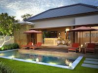 Beragam Rumah di Denpasar Bali untuk Berbagai Keperluan
