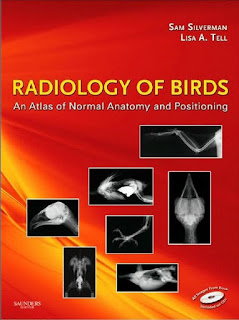 Radiology of Birds An Atlas of Normal Anatomy and Positioning 1st Edition