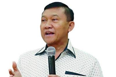 Soedarmo Dilantik sebagai Penjabat Sementara Gubernur Papua