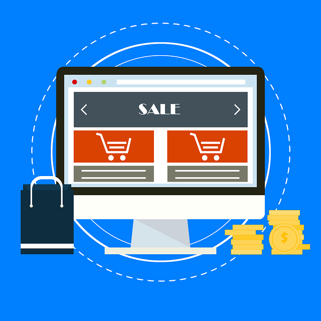 سوق أفضل قالب بلوجر خاص ببيع المنتجات و الخدمات