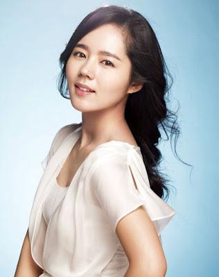 Biodata Han Ga In, Agama, Drama Dan Profil Lengkap