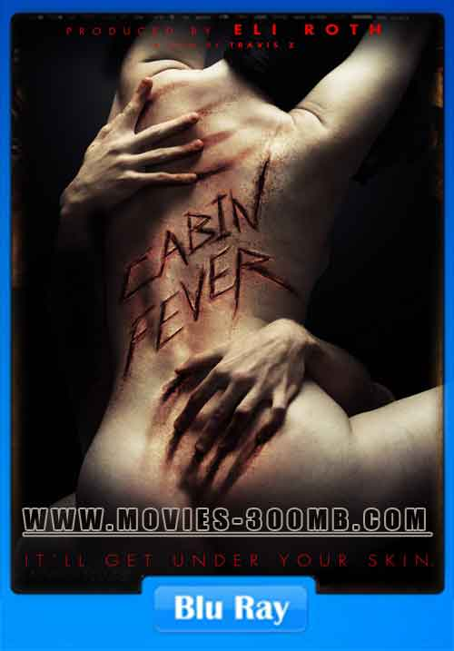 cabin fever download 300mb
