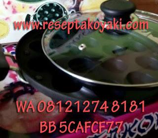 kue takoyaki