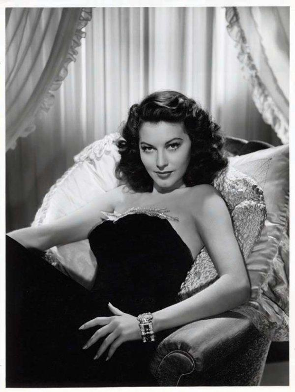Vintage Movie Star Photos The Great Hollywood Mgm -2330