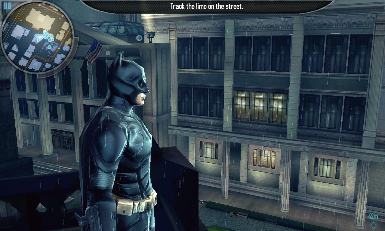 Dark Knight Rises Free Online