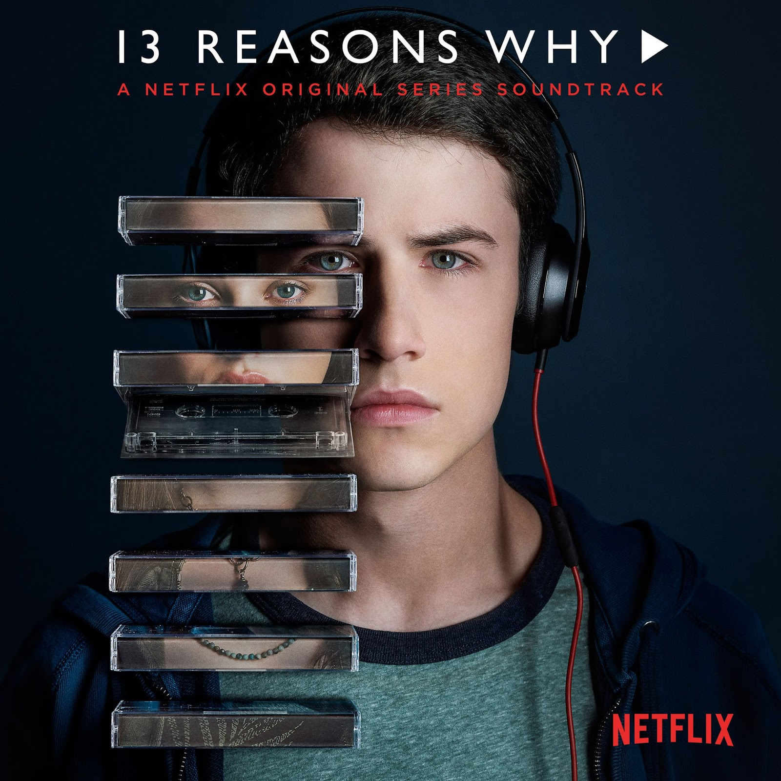 13 Reasons Why, Dylan Minnette, 2018, TV Series