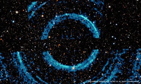 'Cửa địa ngục' vũ trụ bị NASA ghi hình: Những thứ bí ẩn vây quanh hố đen