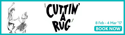 Cuttin' A Rug - part 2 of The Slab Boys trilogy - citz.co.uk