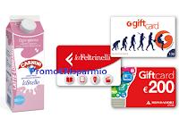 Logo Carnini '' A scuola con la Nina'':vinci 10 buoni shopping da 200€ per materiali didattici