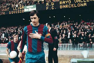 History of FC Barcelona