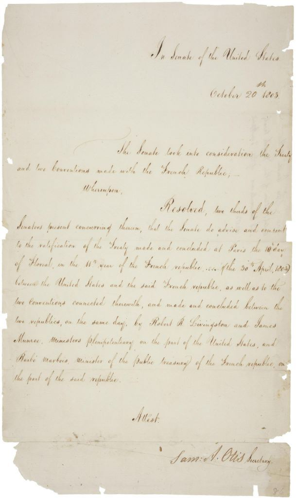 louisiana purchase + term paper Term papers & book the louisiana purchase research paper the louisiana purchase the louisiana purchase in 1803 is thought to be the greatest.